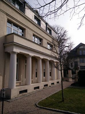 "Gebäude ""Bastei"", Mainz"