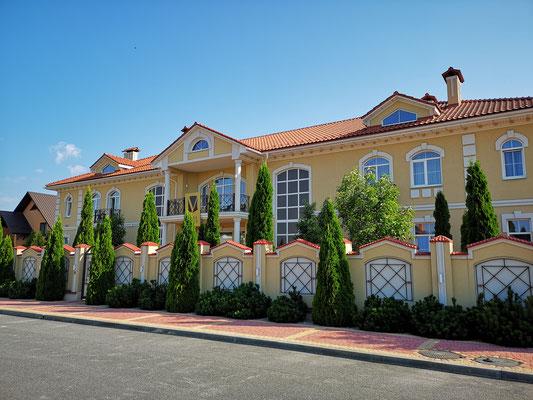 Villa Venice in Vinnizya