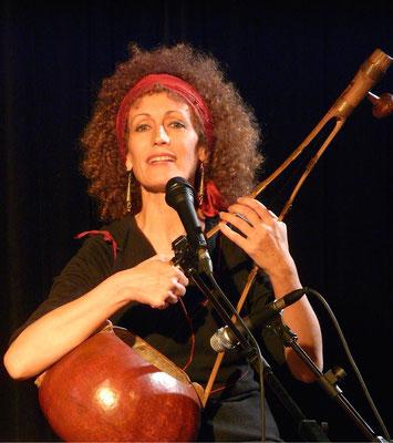 Concert Quai des Voix Ivry 2010