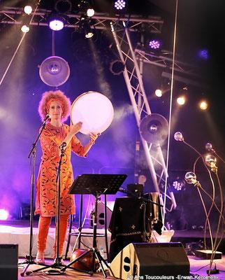 Concert Association Toucouleurs Rennes 2014