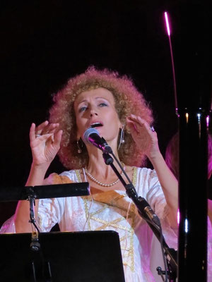 Concert François des Oiseaux Eglise de La Madeleine Paris
