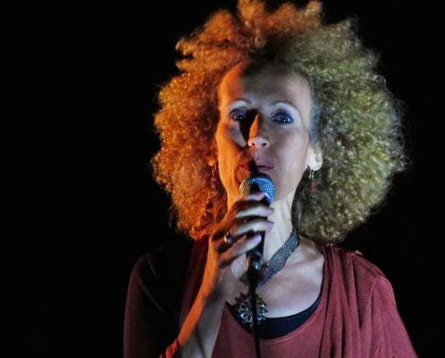 Concert Marie de Magdala La Ste Baume 2014