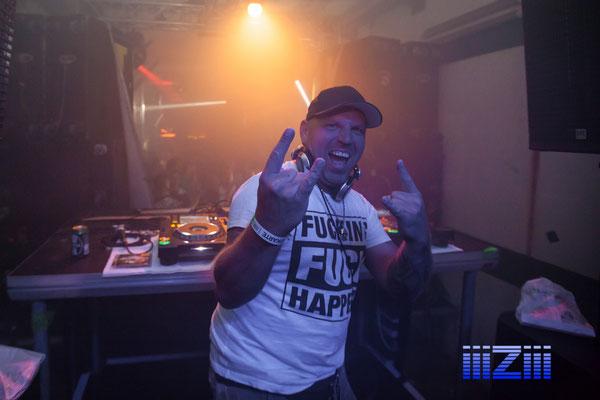 DJ Sven E Eggermann