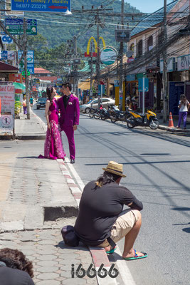 Hochzeitsfotograf in LAMAI