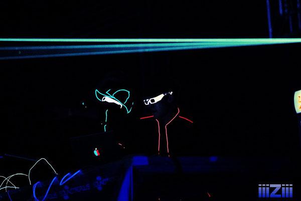 Laserkraft 3D