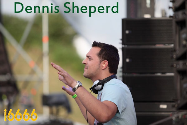 Dennis Sheperd