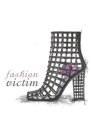 fashon victim