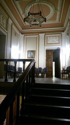 Библиотеке искусств им. А.П. Боголюбова