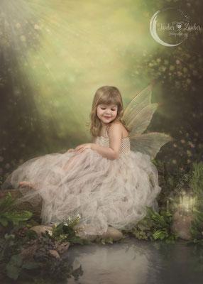 Fairy Fee Elfe