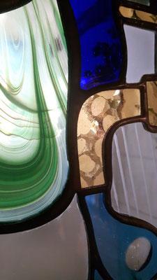 Kunstverglasung