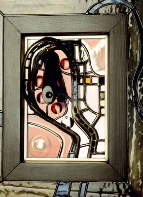 Glaskunst Franz Heili