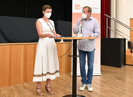 Claudia Em & Gernot Koren