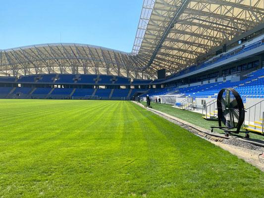 Rotasystem Profan Jumbo - Stadion