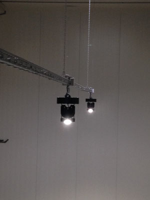LED iBAY Lebensmittel