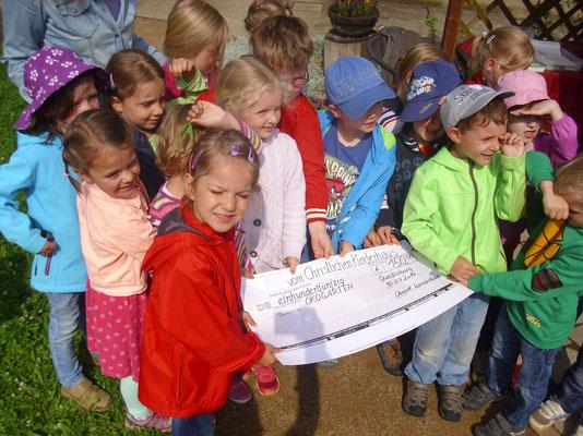 Kinderhaus Quedlinburg