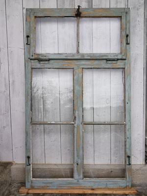 Windschutz Gartenfenster Nr 5 Rückseite