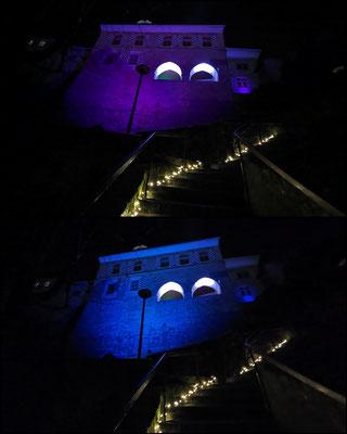Murten Licht-Festival 2020