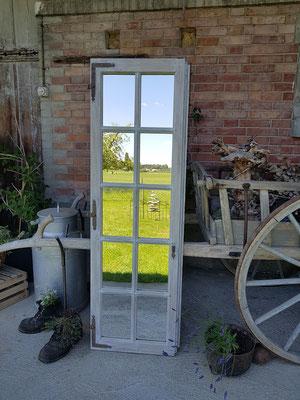 Spiegel Eichenholzfensterflügel