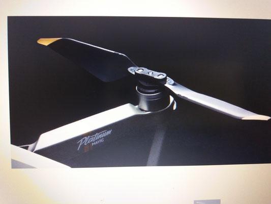 platium propellers