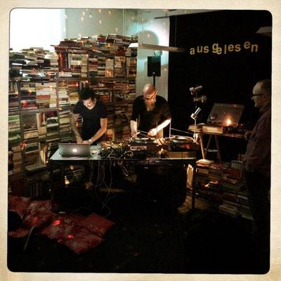 Meienbert & Strotter Inst. - Foto: Nadia Schweizer