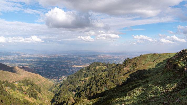 Gibe Gorge