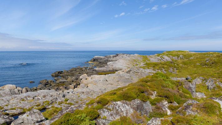 Landscape of Runde