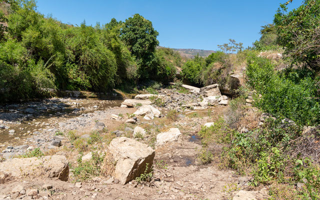 Jemma valley