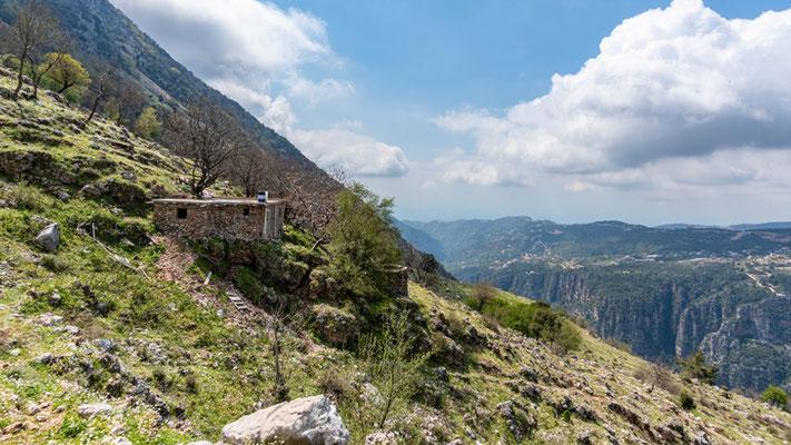 Jabal Moussa