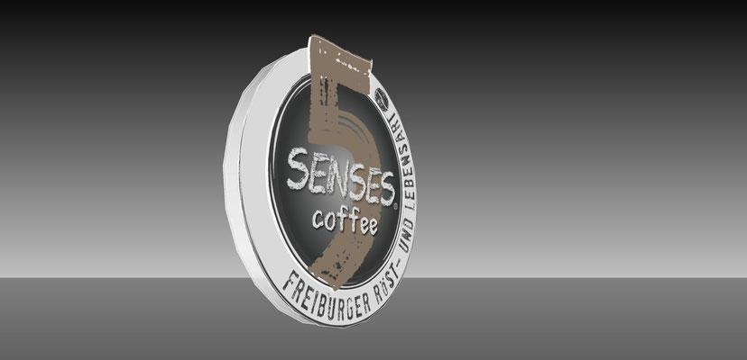 Leuchtbuchstaben, Reliefbuchstaben Lichtwerbung, Profilbuchstaben StyleWerk Werbetechnik Profil5 LED