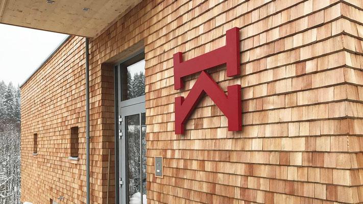 Leuchtbuchstaben, Reliefbuchstaben Lichtwerbung, Profilbuchstaben StyleWerk Werbetechnik Profil3 LED