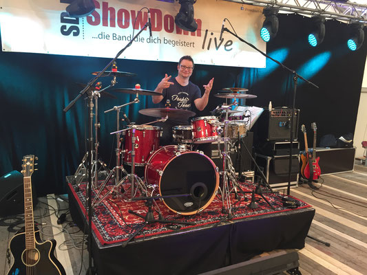 Set - Showdown Live ©️ Tilo Guckuk