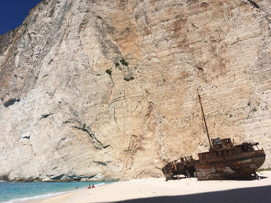 Ship Wreck Bay