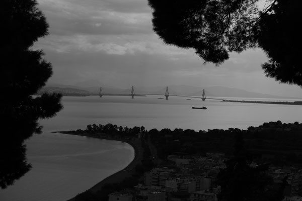 Rion-Addirion Brücke