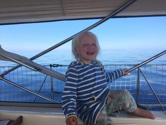 Little Sailor Emily