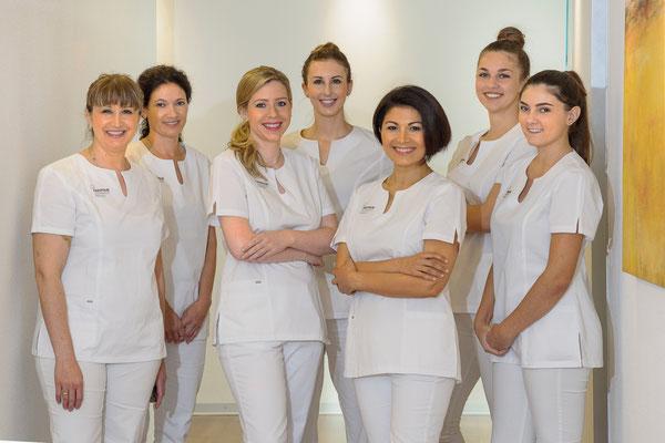 Zahnärzte-SSO und ihr Dental-Personal