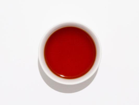 KAGYA JAPAN ORGANIC KAGYA BLEND 【Yuzu and black tea】 (内容量:50g)