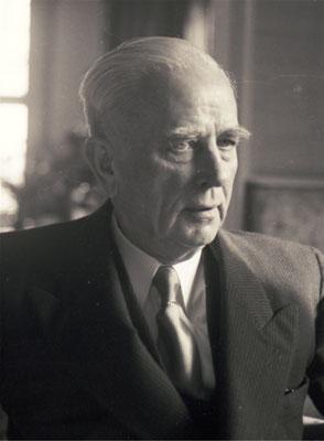 Carl Bourseaux