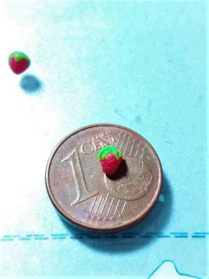 Mini-Erdbeere