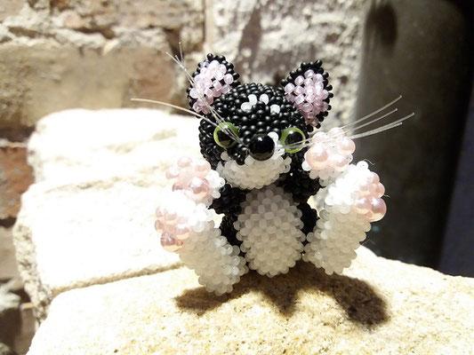 """Katze"", nach LeaLea"