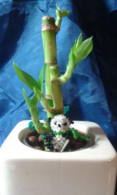 """""""Panda"""" von artbeads"""