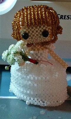 """Braut nach """"Braut"""" und """"Cinderella"""" aus dem Internet"""