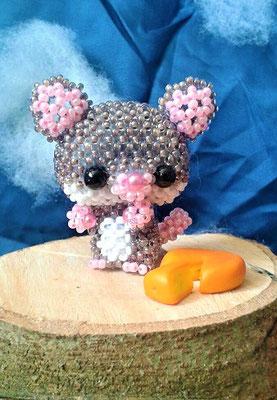 """""""Maus"""", nach Nicole Nitzsche"""