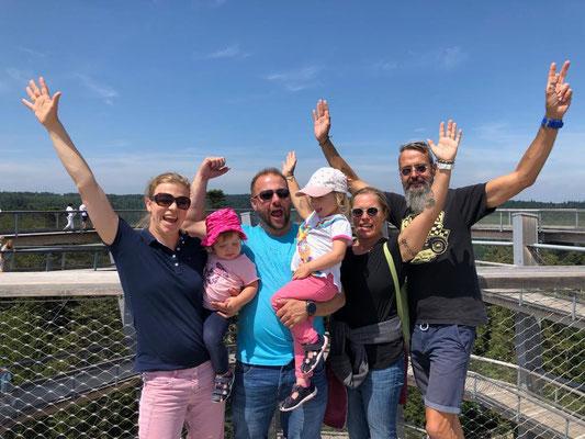 Family Schwarzwald