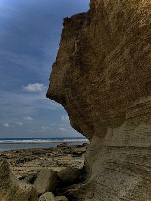 Rocks around Batu Payung