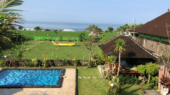 Room with oceanview