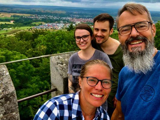 Family Tübingen