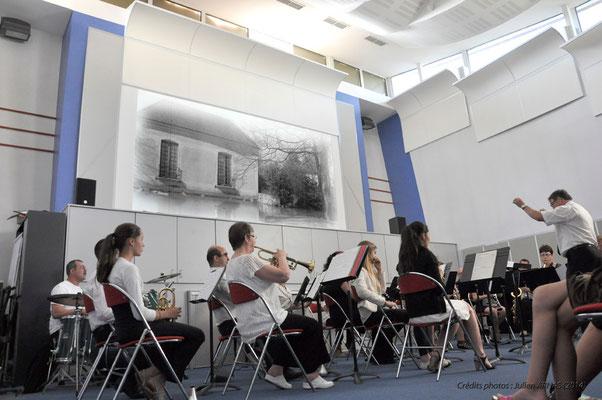 Harmonie de Longvic - 2013-2014