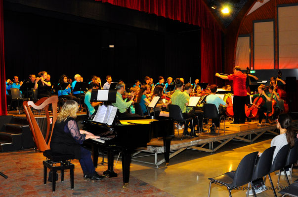 Harmonie de Longvic - 2014-2015