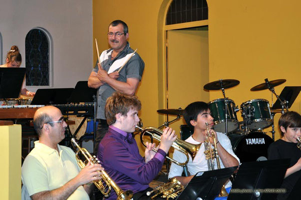Harmonie de Longvic - 2012-2013