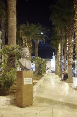 Corso Vittorio Emanule II, Bari